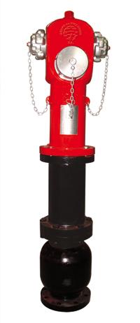 Hidrante GI
